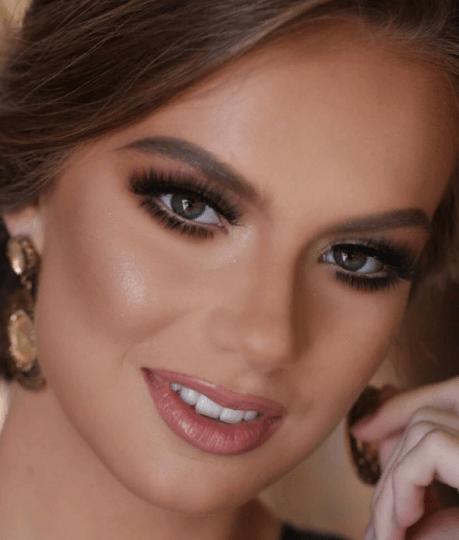 Повседневный макияж для начинающих, который сделает вас невероятно красивой | 23
