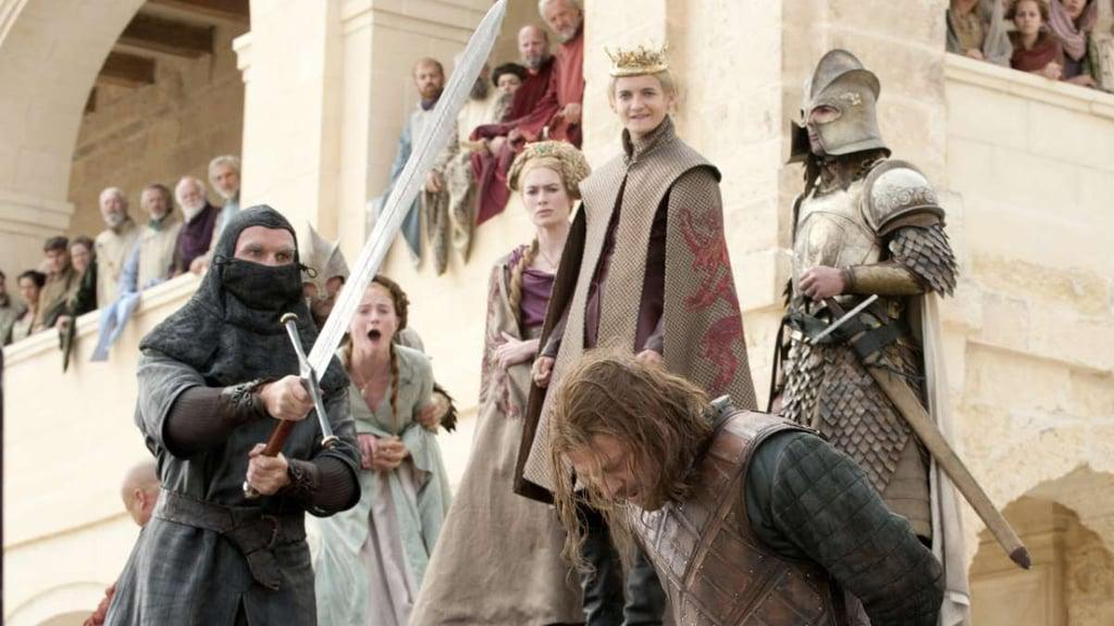 10 лучших эпизодов Игры престолов | 3