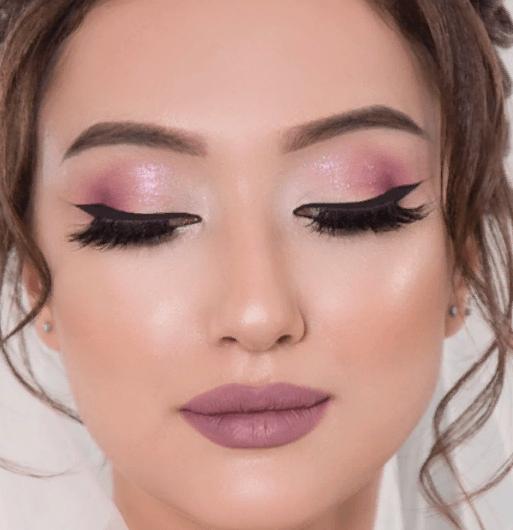 Повседневный макияж для начинающих, который сделает вас невероятно красивой | 3