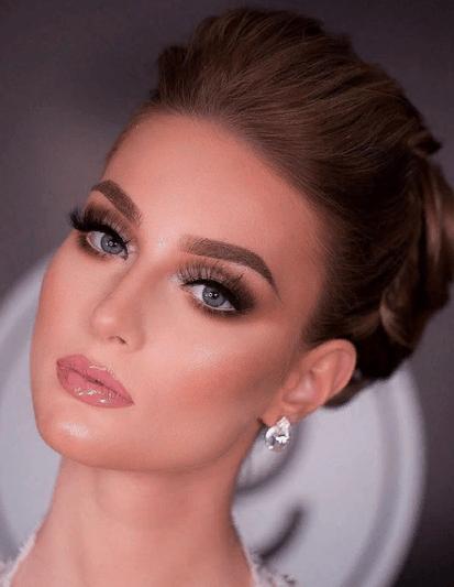 Повседневный макияж для начинающих, который сделает вас невероятно красивой | 4