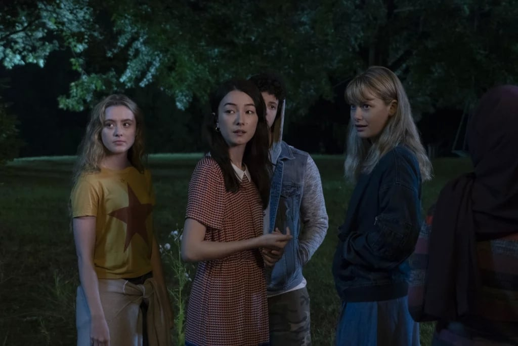 Лучшие сериалы Netflix 2019 image5