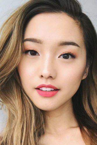 Натуральный макияж для наступающего лета 12 лучших идей image6