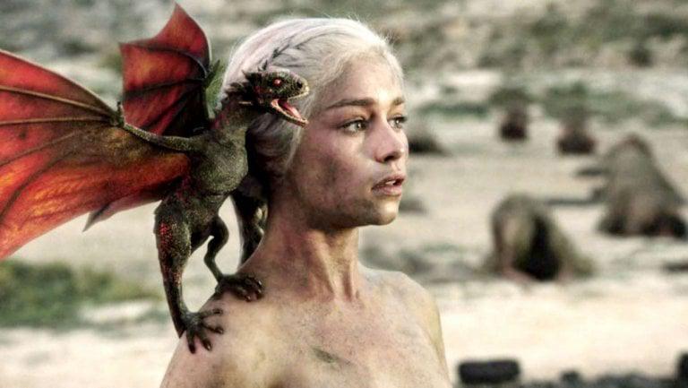 10 лучших эпизодов Игры престолов | 7