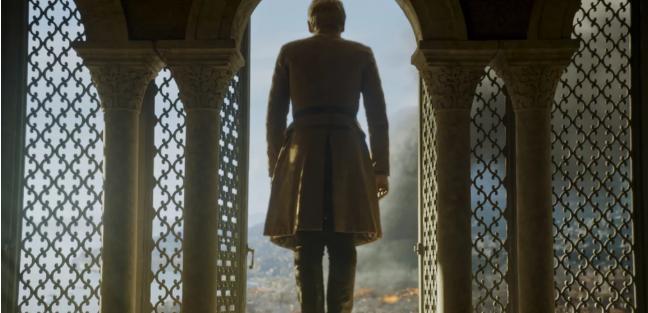 10 лучших эпизодов Игры престолов | 8