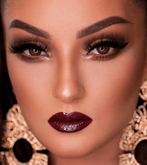 Повседневный макияж для начинающих, который сделает вас невероятно красивой | 8