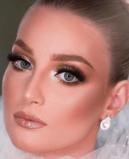 Повседневный макияж для начинающих, который сделает вас невероятно красивой | 9