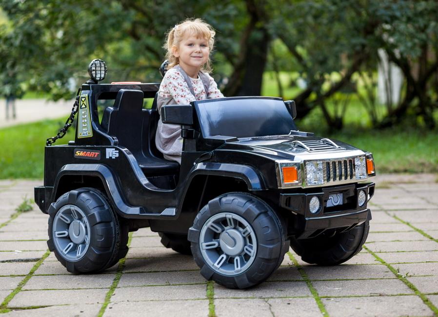 Электромобиль для ребенка по доступной цене | 1