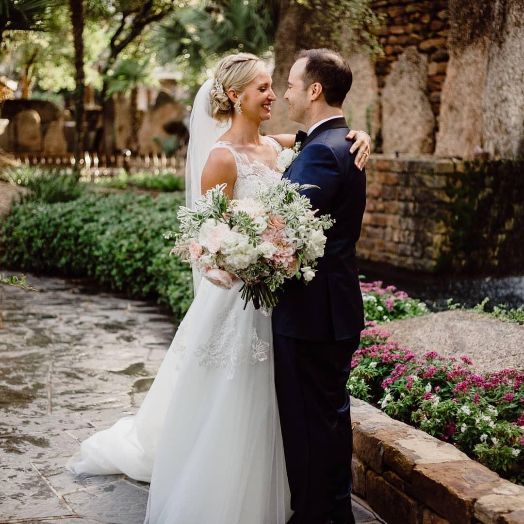 Свадебные букеты для самых красивых невест: модные тенденции 2019 | 10