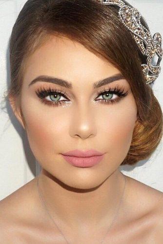 Свадебный макияж, который сделает вас сказочной принцессой - image11