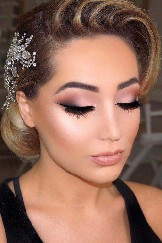 Свадебный макияж, который сделает вас сказочной принцессой - image13