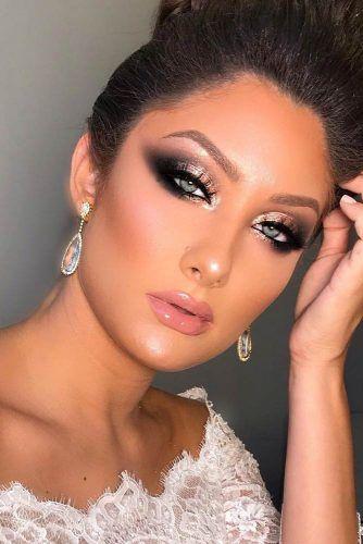 Свадебный макияж, который сделает вас сказочной принцессой - image14