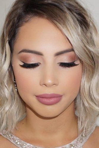 Свадебный макияж, который сделает вас сказочной принцессой - image15