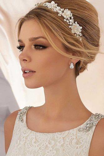 Свадебный макияж, который сделает вас сказочной принцессой - image16