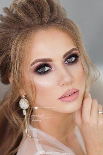 Свадебный макияж, который сделает вас сказочной принцессой - image17