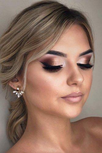 Свадебный макияж, который сделает вас сказочной принцессой - image18