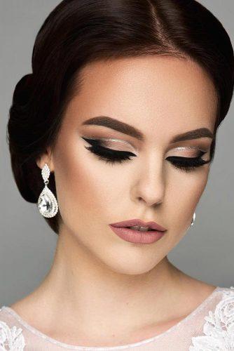 Свадебный макияж, который сделает вас сказочной принцессой - image19