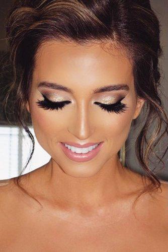 Свадебный макияж, который сделает вас сказочной принцессой - image20
