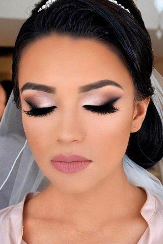 Свадебный макияж, который сделает вас сказочной принцессой - image21