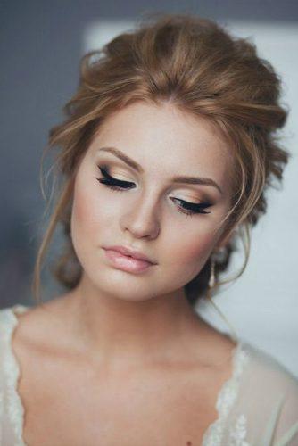 Свадебный макияж, который сделает вас сказочной принцессой - image22