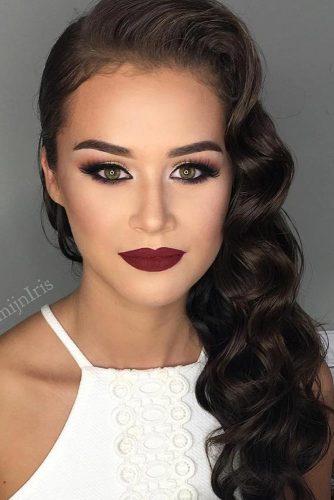 Свадебный макияж, который сделает вас сказочной принцессой - image23