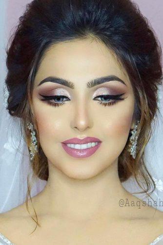 Свадебный макияж, который сделает вас сказочной принцессой - image25