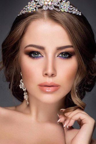 Свадебный макияж, который сделает вас сказочной принцессой - image26