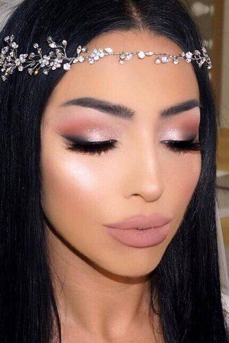 Свадебный макияж, который сделает вас сказочной принцессой - image28