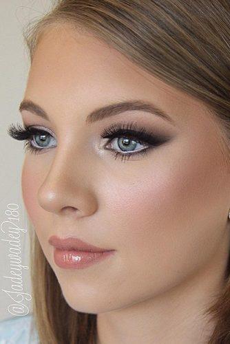 Свадебный макияж, который сделает вас сказочной принцессой - image29