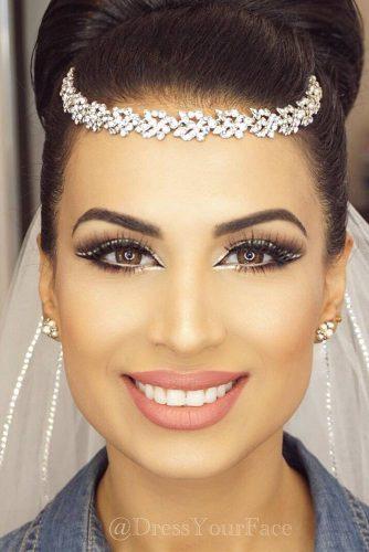 Свадебный макияж, который сделает вас сказочной принцессой - image30