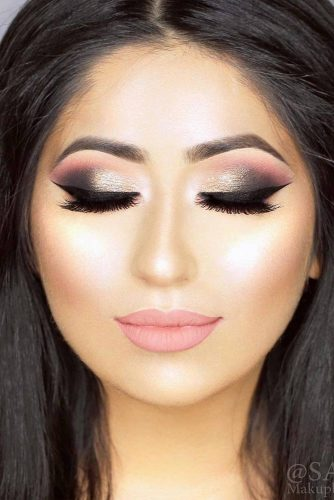 Свадебный макияж, который сделает вас сказочной принцессой - image32