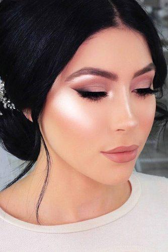 Свадебный макияж, который сделает вас сказочной принцессой - image33