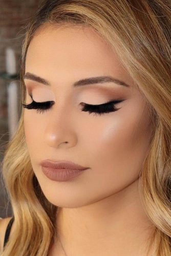 Свадебный макияж, который сделает вас сказочной принцессой - image38