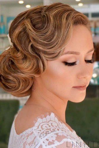 Свадебный макияж, который сделает вас сказочной принцессой - image4