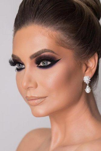 Свадебный макияж, который сделает вас сказочной принцессой - image40