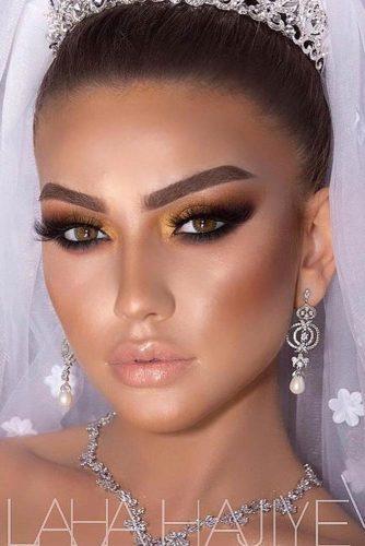 Свадебный макияж, который сделает вас сказочной принцессой - image42