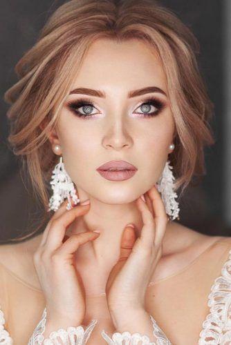Свадебный макияж, который сделает вас сказочной принцессой - image5