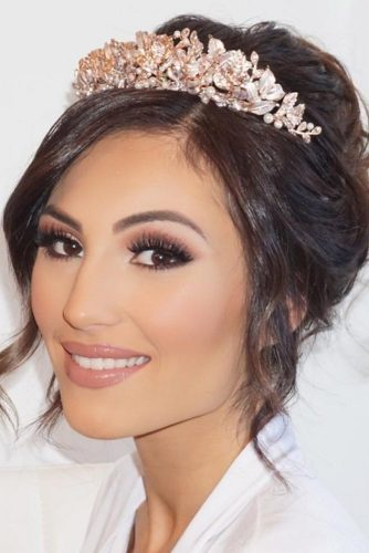 Свадебный макияж, который сделает вас сказочной принцессой - image6