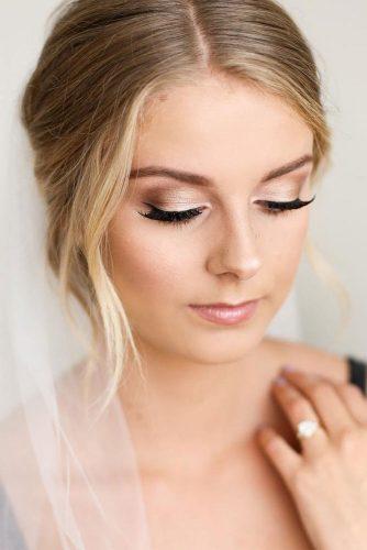 Свадебный макияж, который сделает вас сказочной принцессой - image7