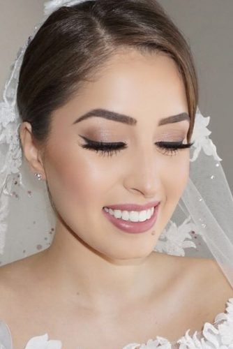 Свадебный макияж, который сделает вас сказочной принцессой - image8