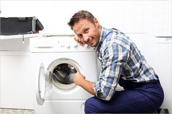 Дешевый ремонт стиральной машины   1