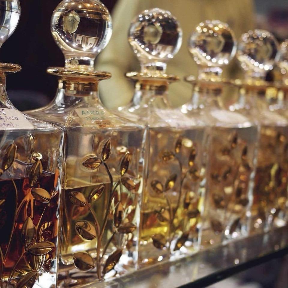 Идеальный парфюм - как выбрать? Несколько хитростей. | 23
