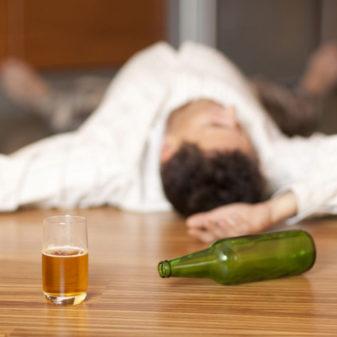 Алкоголизм - болезнь? | 1