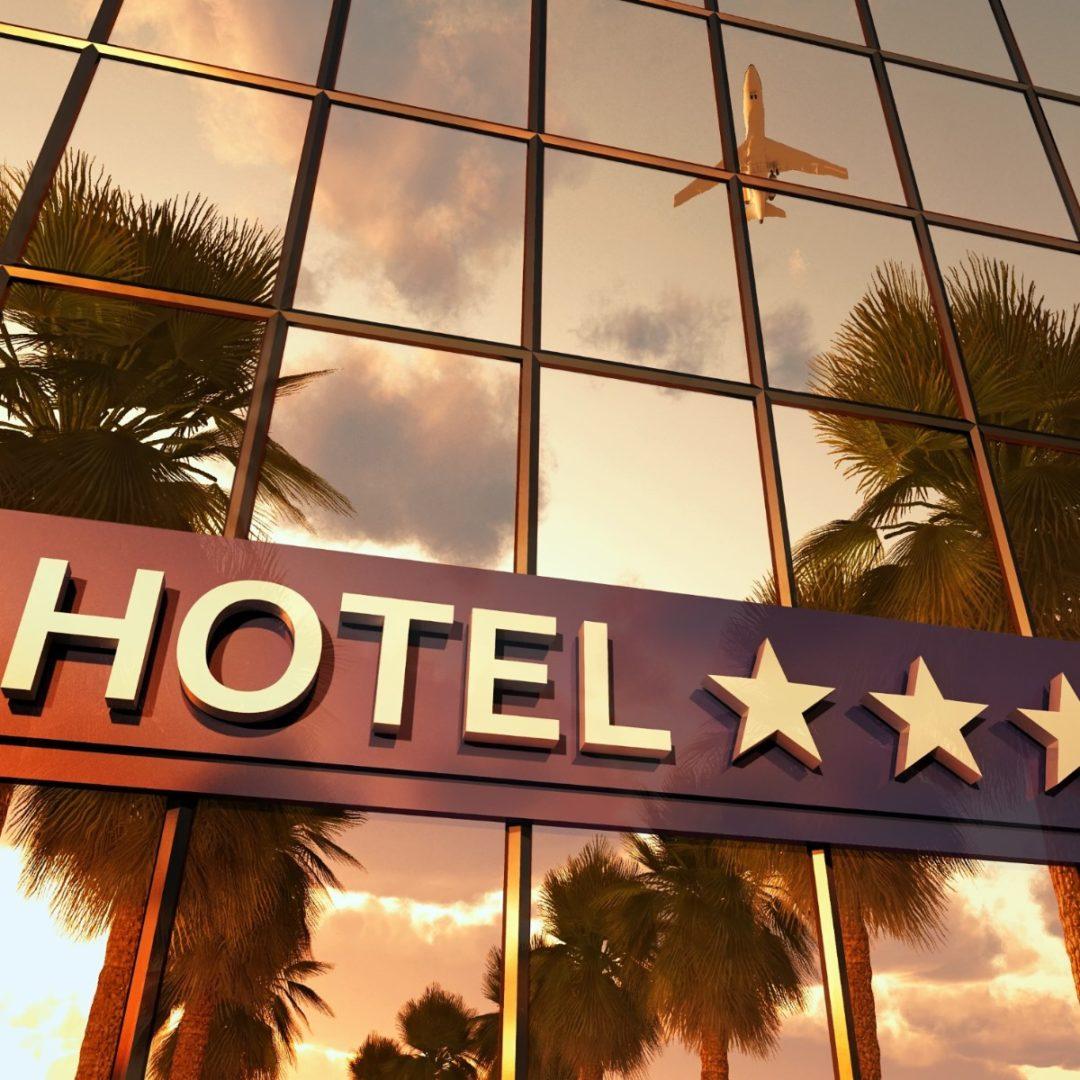 Забронировать номер в отеле: преимущества сайта агрегатора | 17
