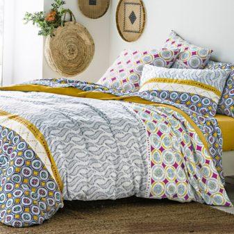Як вибрати якісний текстиль для дому | 1