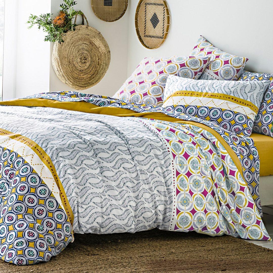 Як вибрати якісний текстиль для дому | 5