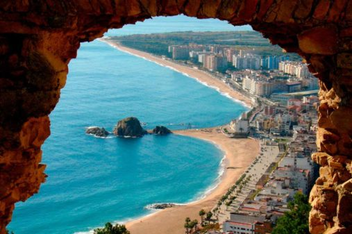 Туры в Испанию   1