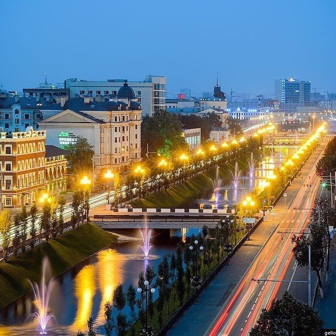 Думаете купить квартиру в Казани? Топ 3 района для приобретения недвижимости. | 10