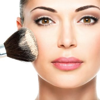 Минеральная корейская косметика - особенности макияжа | 1