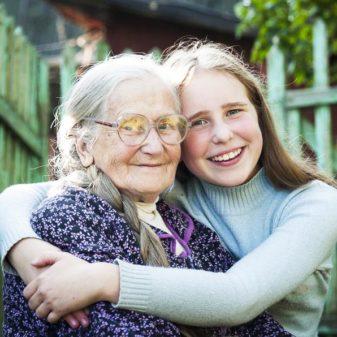 Деменция: причины. Как распознать деменцию? | 1