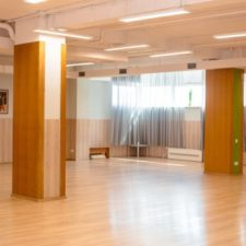 Комфортный зал для танцев | 1